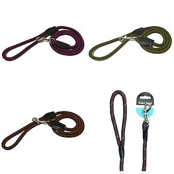 Rosewoodový provazový kabel twist