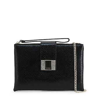 Guess Original Women Spring/Summer Clutch Bag - Black Color 39410