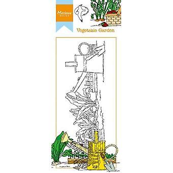 ماريان تصميم ختم Hetty & apos;s الحدود - حديقة الخضار HT1612 8x18,5cm