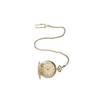 Sekonda Gold Pocket Watch 3469