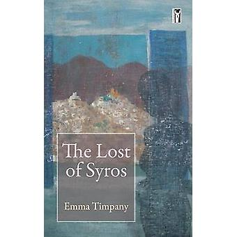 The Lost of Syros by Timpany & Emma