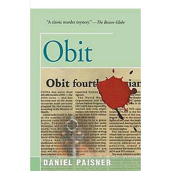 Obit by Paisner & Daniel