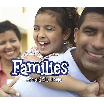 Families Around the World by Clare Lewis - 9781406282061 Book