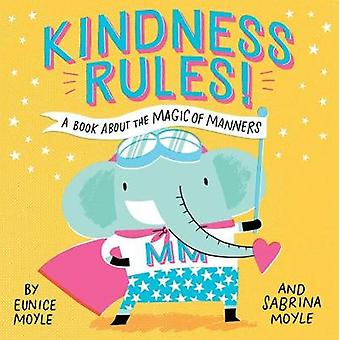 Kindness Rules! (A Hello!Lucky Book) by Hello!lucky - 9781419734267 B
