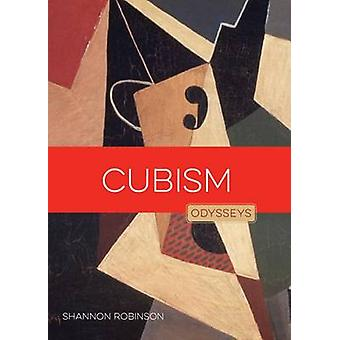 Cubism by Shannon Robinson - 9781628321326 Book