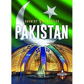 Pakistan by Alicia Z Klepeis - 9781644870525 Book