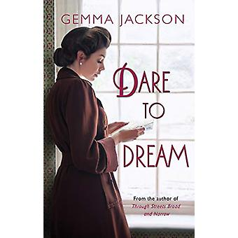 Dare to Dream by Gemma Jackson - 9781781998052 Book