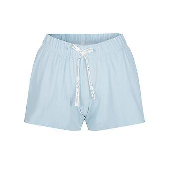 R-sch 1202064-16577 Mujeres's Be Happy Blue Mini Dots Pyjama Short