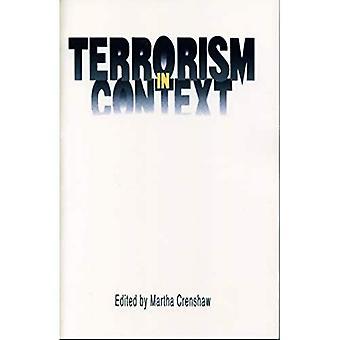 Terrorism i sammanhanget
