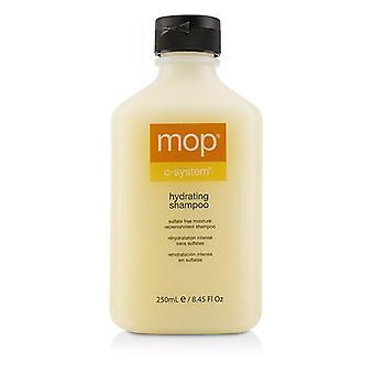 MOP C-System Hydrating Shampoo 250ml/8.45oz