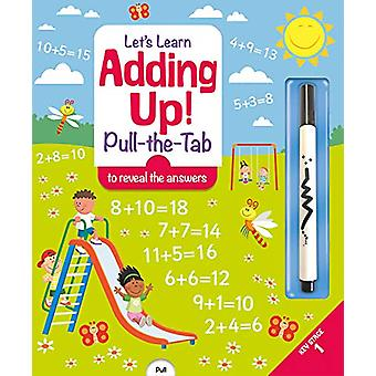 Adding Up by Nat Lambert - 9781789581508 Book