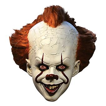 Es (2017) Pennywise Deluxe Mask