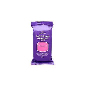 Culpitt Cake Decorating Pronto a rotolare - Hot Pink 250g - Singolo