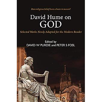 David Hume on God by David Purdie - 9781913025069 Book