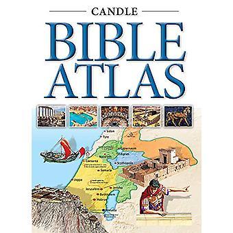 Candle Bible Atlas door Tim Dowley - 9781781283417 Boek