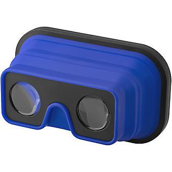 Bullet kokoontaitettava silikoni virtuaalitodellisuus lasit