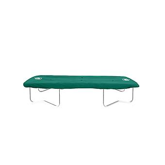 BERG green ultim weather cover 280 x 190cm extra for trampoline