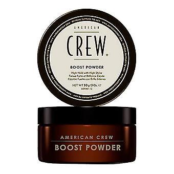 Powder For Moulds Boost Powder 10 Gr American Crew (10 g)