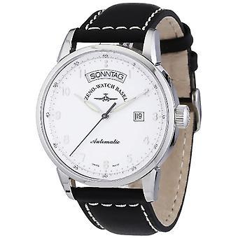 Zeno Clock Unisex ref. 6069DD-e2