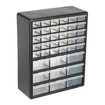 Sealey Apdc39 Cabinet Box 39 Drawer