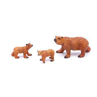 Playset de Grizzly Bear