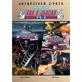 Bleach Movies: The Unforgiven [DVD] USA import