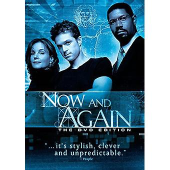 Nyt & Again: DVD Edition [DVD] USA tuonti