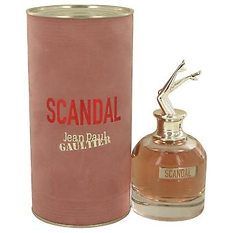 Jean Paul Gaultier Scandal Eau De Parfum Spray By Jean Paul Gaultier 2.7 oz Eau De Parfum Spray