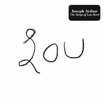 Joseph Arthur - importation USA Lou [Vinyl]