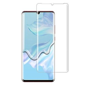 iCoverCase | Huawei P30 Pro | Screen protector | Tempered Glass
