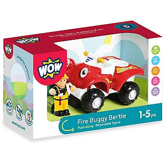 WOW Toys Fire Buggy Bertie