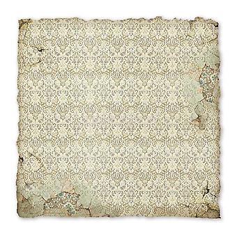 Muinainen seinäpaperi käsintehty paperi (DFMC39)