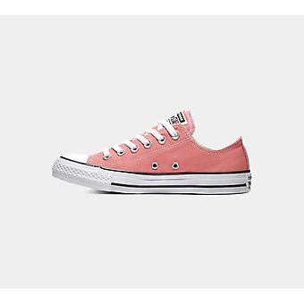 Converse All Star Ox 161421C Punch Coral Women'S Shoes Boots