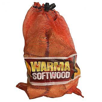 12kg Warma Softwood Logs