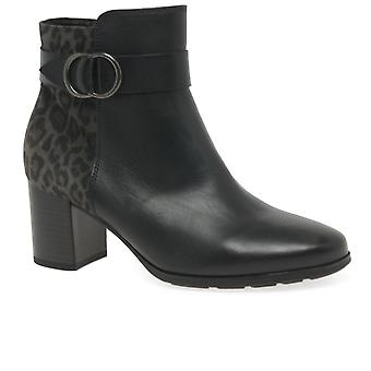 Gabor Venus Womens Ankle Boots
