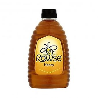 Rowse - Squeezable Honey