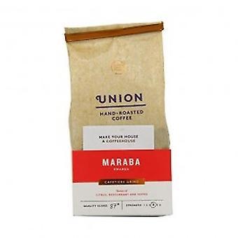 Union Coffee Maraba Rwanda Ground - Union Coffee Maraba Rwanda Ground
