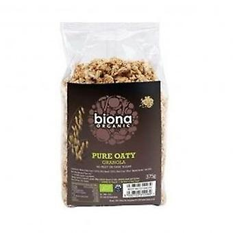 Biona - Org Oaty Granola S/F 375g