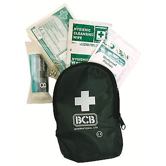 BCB Personal First Aid Kit - BCB Adventure Personal First Aid Kit