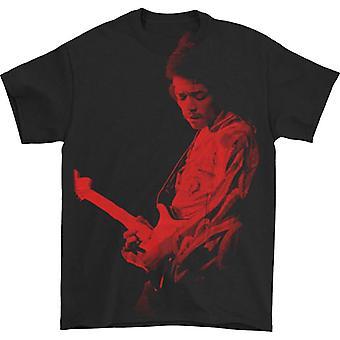 Jimi Hendrix Jimi Hendrix Subway T-shirt