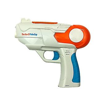 Bubble Gun kører på batterier Orange