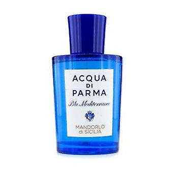 Blu Mediterraneo Mandorlo Di Sicilia Eau De Toilette Spray 150ml or 5oz
