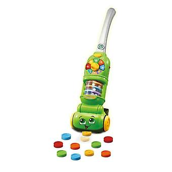 Leapfrog pick up and count vacuum educational toy