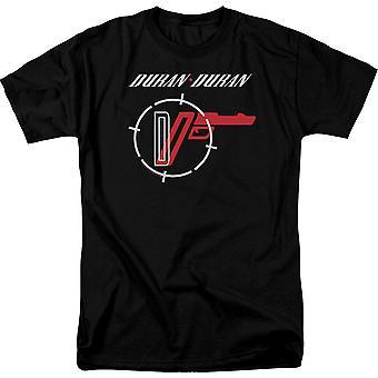 A View To A Kill Duran Duran T-Shirt