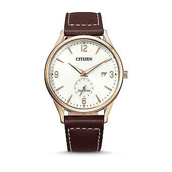 Citizen - Zegarek na rękę - Mężczyźni - BV1116-12A - ECO DRIVE - Kaliber B690