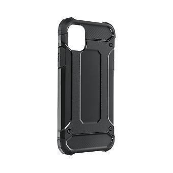 Funda Forcell ARMOR para IPHONE 12 / 12 PRO - Negro