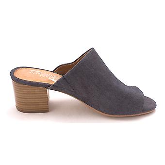 Aerosoles Womens Midterm Open Toe Mules