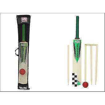 Kandy Toys Krikettisarja Koko 5 laukussa TY3804