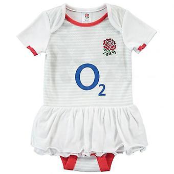 إنجلترا RFU توتو 9-12 أشهر