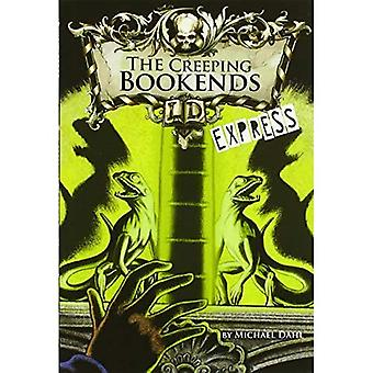 The Creeping Bookends - Express Edition (Library of� Doom - Express Edition)